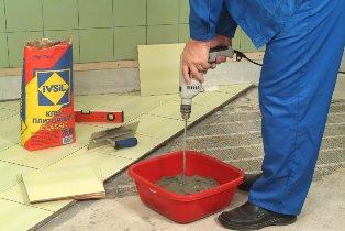IVSIL - это сухие строительные смеси Европейского качества, произведенные в России.  Сухие смеси Ивсил, первыми в...